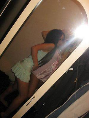 Fransisca from Milwaukee, Wisconsin is interested in nsa sex with a nice, young man